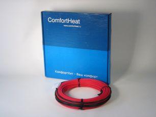 ComfortHeat CTCE-20  390вт 19,5м 230в Кабель нагр. КомфортХит