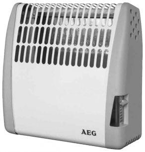 АЕГ обогреватель для защиты помещений от замерзания AEG FW 505 (0,5 кВт)