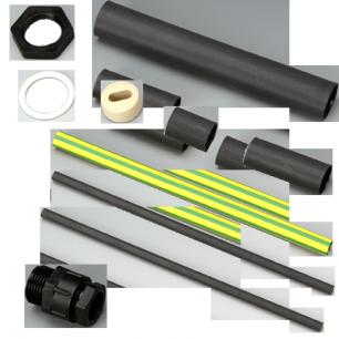 Raychem (Райхем) Ремнабор CE20-03 для кабеля ETL-10