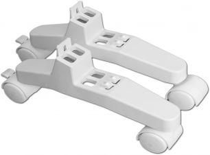 Ножки для конвектора с колесиками