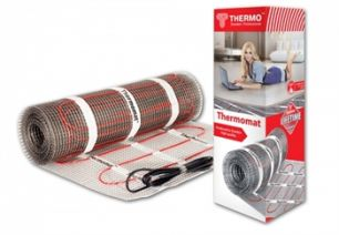 Thermo Нагревательный мат Thermomat TVK-130 2м2