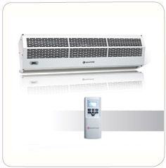 Тепловая электрическая воздушная завеса Dantex RZ-0609 DKN-3