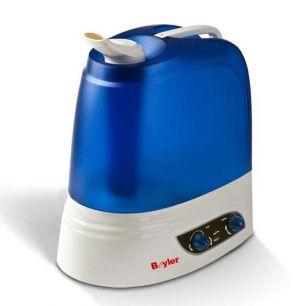 Ультразвуковой увлажнитель воздуха Boyler (Буале) В-2628
