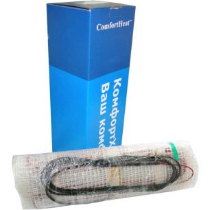 ComfortHeat CTCV-150  225вт 1,5кв.м Мат нагр. КомфортХит