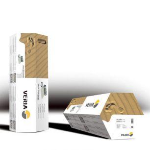 Мат для теплого пола двухжильный Veria Quickmat-150  525вт  3,5 кв.м.