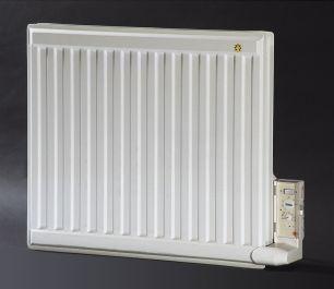 Радиатор жидконаполненный Yali/MEC-510/2 P