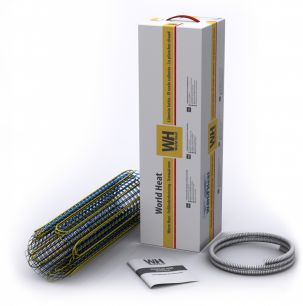 Комплект World Heat LTS-C 4/600