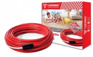 Thermo Нагревательный кабель Thermocable SVK-350 18м