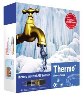 Thermo Комплект для обогрева труб FreezeGuard 25Вт/м (4 м.п.)