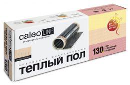 Комплект теплого пола Caleo Line 130-0,5-2,0