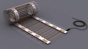 AURA Heating  МТА  375-2,5м2 Теплый пол на основе двухжильного нагревательного мата